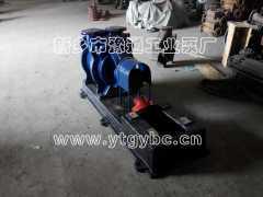 销售2BV水环式真空泵 豫通工业泵厂新款2BV系列水环式真空泵出售