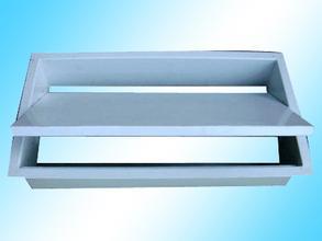 防火阀玻璃钢风管|专业的板式排烟口供应商_恒信空调