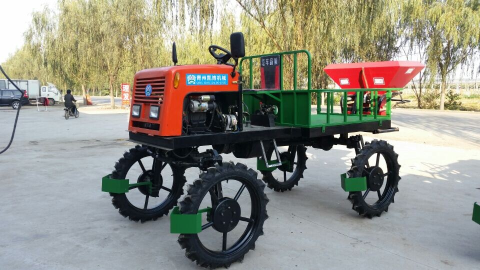 出售旱地喷药机-凯博机械提供有品质的旱地喷药机