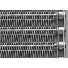 沧州高温炉输送带——销量领先的高温炉输送带长期供应