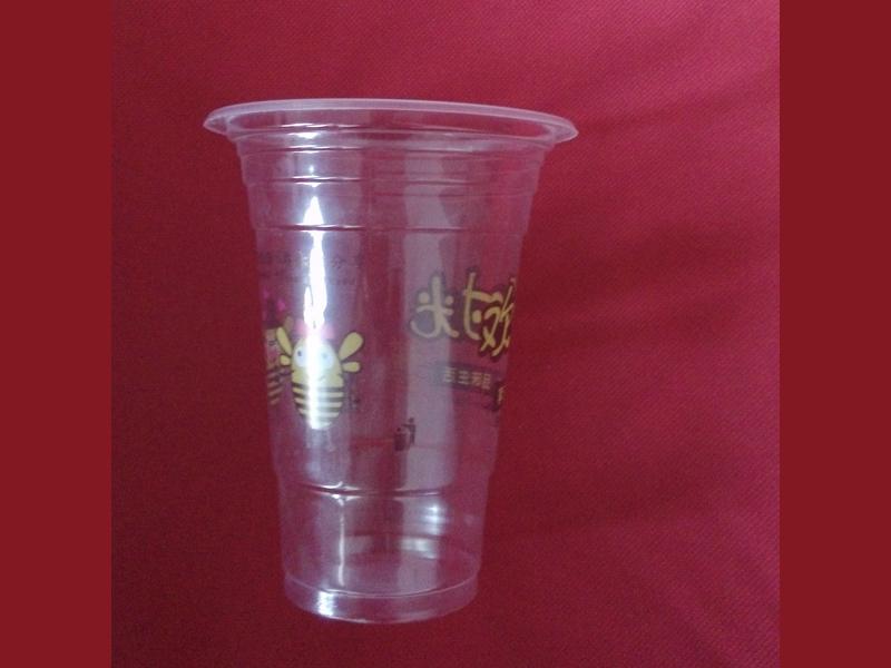 天泉塑料制品_专业的一次性彩印杯供应商,铜陵一次性彩印杯批发