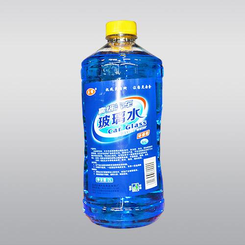 玻璃水生产厂家