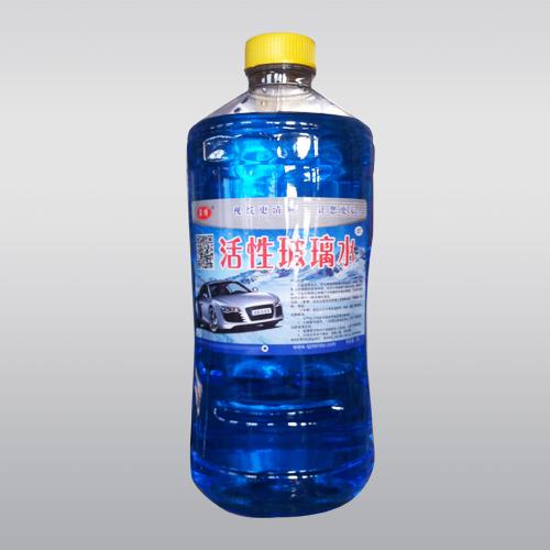 汽车专用玻璃水