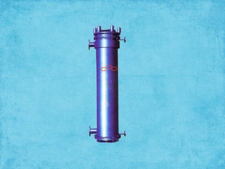 石墨冷凝器型號