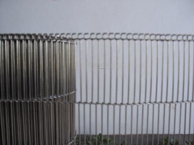 不锈钢网带代理加盟 规模大的印染专用乙型网带供货商