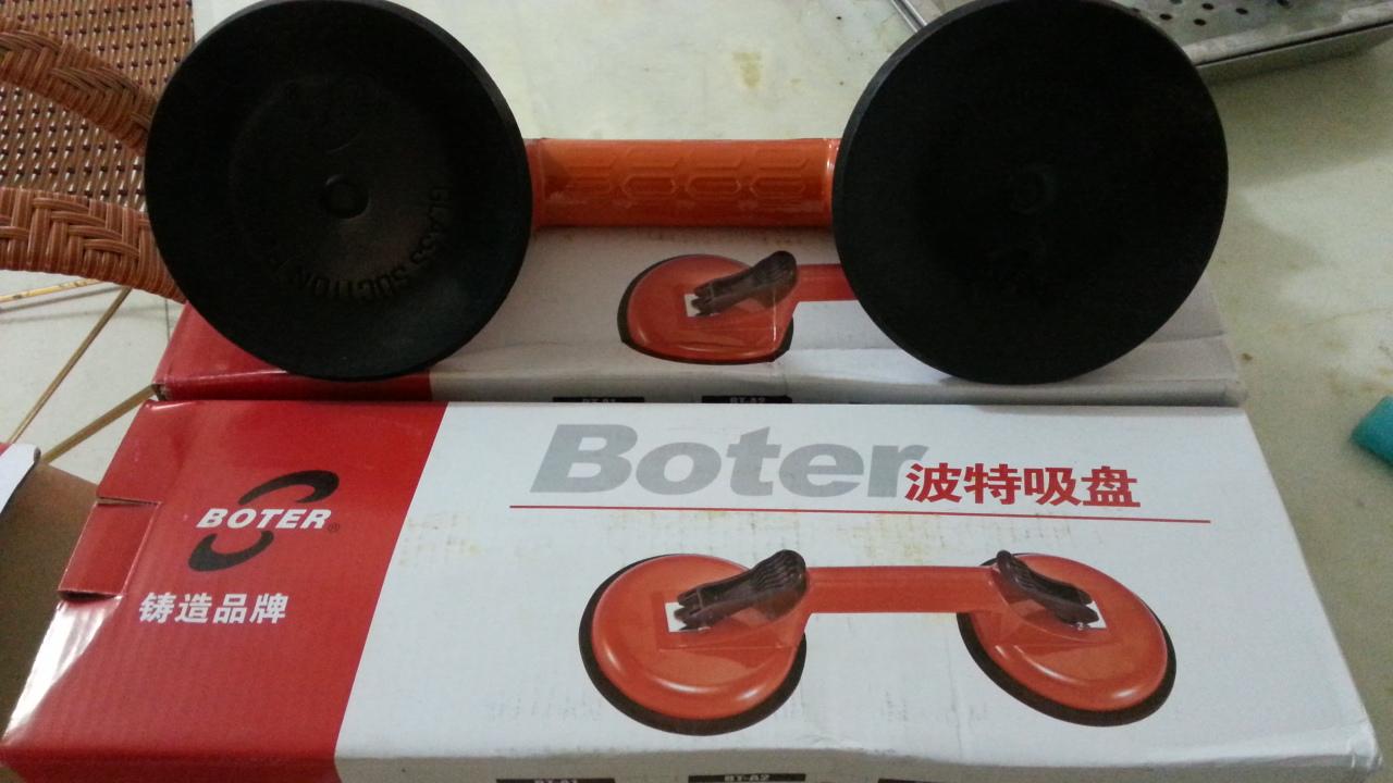 吸盘及各种石材工具辅料到闽兴石材包装材料