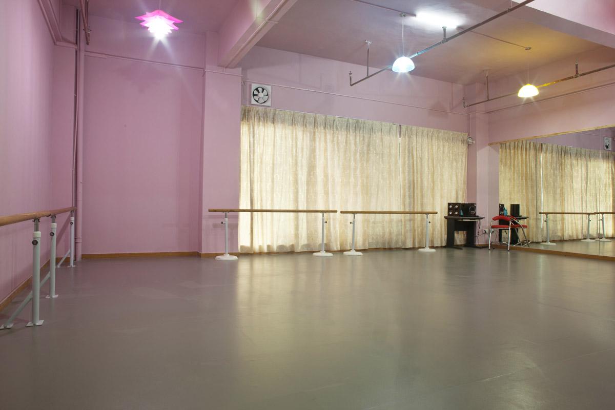 东莞最好的幼儿中国舞培训中心