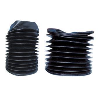 专业制造大口径橡胶夹布伸缩软连接【中一定制】
