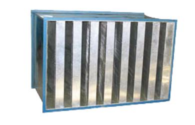 優質消聲器,專業可靠的羅茨風機消音器,明陽通風傾力推薦