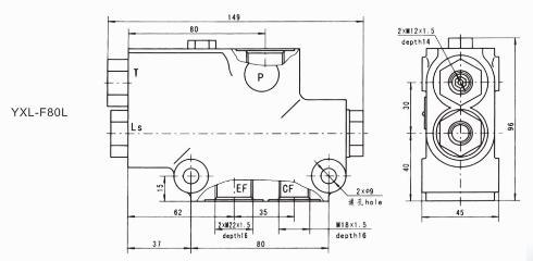 电路 电路图 电子 户型 户型图 平面图 原理图 490_240