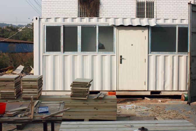 廈門貨柜房屋改裝公司哪家做的好,荔城貨柜房屋定制