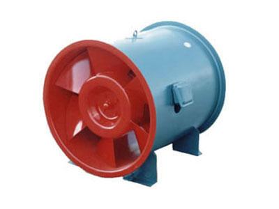 明阳通风供应高质量的混流风机_玻璃钢混流风机厂家
