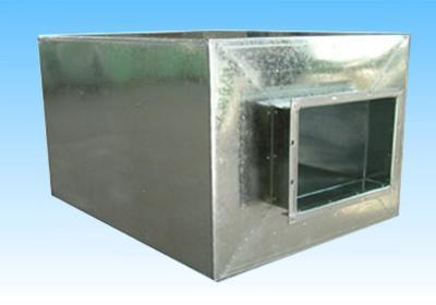選購超值的鍍鋅板靜壓箱就選明陽通風——靜壓箱廠家