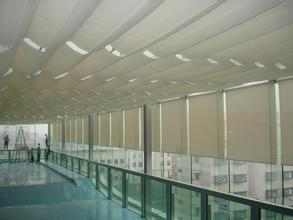 北京沈陽電動窗簾-供應品質優良的電動窗簾