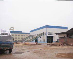 广西百色钢结构厂房哪家信誉好_百色钢结构厂房