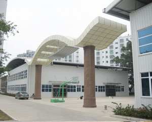 广西钢结构 诚挚推荐销量好的钢结构