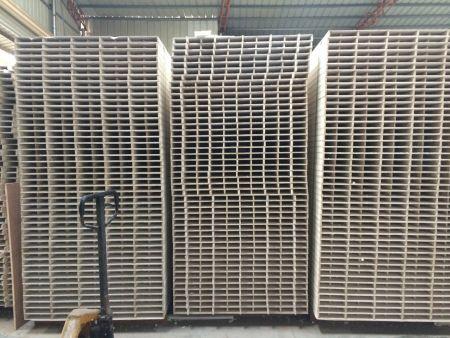 鼎发工贸优良的中空玻镁夹芯板新品上市,厦门彩钢板哪家好