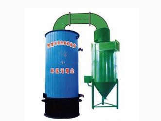小型浴池专用锅炉在安装完成后需及时清除杂物
