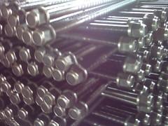 优质左旋锚杆生产厂家--紫捷紧固件有限公司