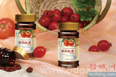进口番茄红素软胶囊|爆款番茄红素软胶囊烟台提供