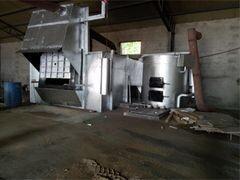 大型熔铝炉