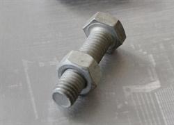 高强度光伏支架配件螺栓首要选择金浪涛紧固件_加工太阳能支架螺栓