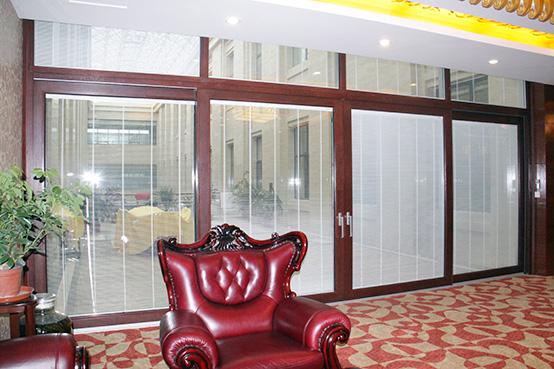 鋁合金門窗批發-德國拉爾科門窗供應口碑好的鋁木門窗