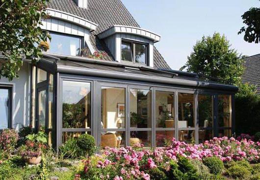 诸城阳光房|价位合理的阳光房德国拉尔科门窗供应
