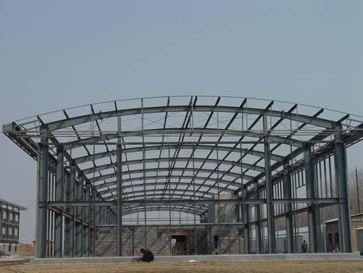 广西钢结构公司,北海钢结构哪家好