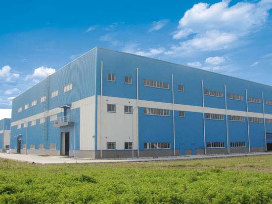 南宁专业的钢结构厂房生产厂家|北海钢结构报价