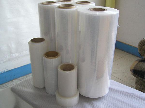 具有口碑的塑料包装膜市场价格 南平拉伸膜缠绕膜