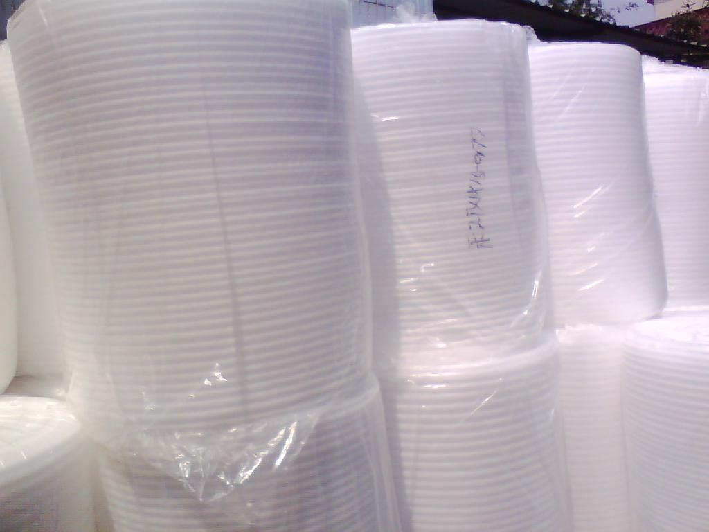 福建哪里有供应优惠的珍珠棉卷材-珍珠棉出售