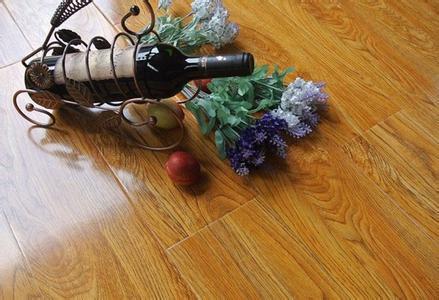 方圆实木地板