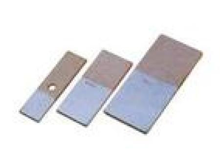 供应MG铜铝过渡板