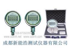 成都热电阻校验仿真仪 成都新能浩提供销量好的数字压力校验仪