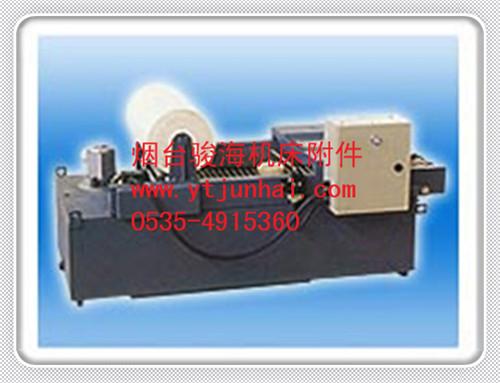 GL1系列 磨削液过滤机 平网纸带过滤机