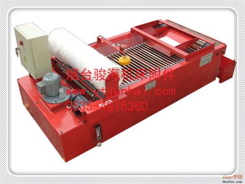 GL1系列平床式纸带过滤机 平网过滤机 重力式纸带过滤机