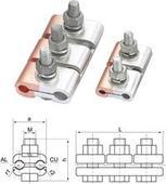 邯郸价格合理的JBG铜铝并沟线夹哪里买——门头沟JBG铜铝并沟线夹批发