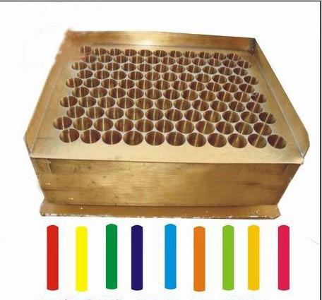 粉笔机如何生产粉笔?智恒粉笔告诉您