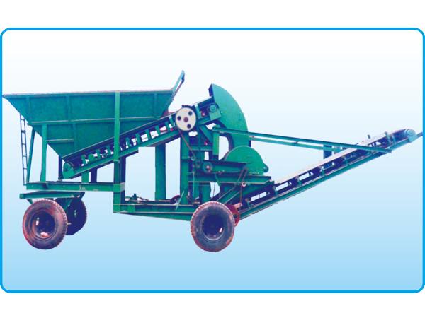 五一促销:河北JX4108—A型煤炭粉碎机厂家