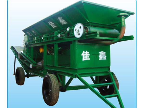 销售:安徽订购煤泥粉碎机找佳鑫