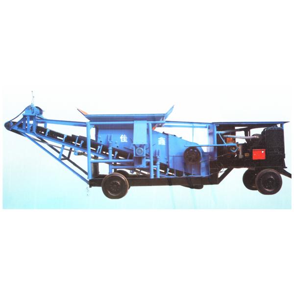 订购价格合理的JX1600—D型流动式煤炭粉碎机去哪家?