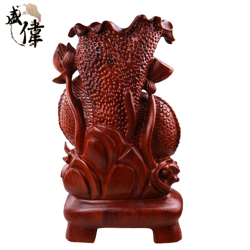 佛珠手串手链木质工艺摆件木制工艺品木雕手把件小件