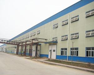贵港钢结构设计-买贵港钢结构厂房就来广西健之泰