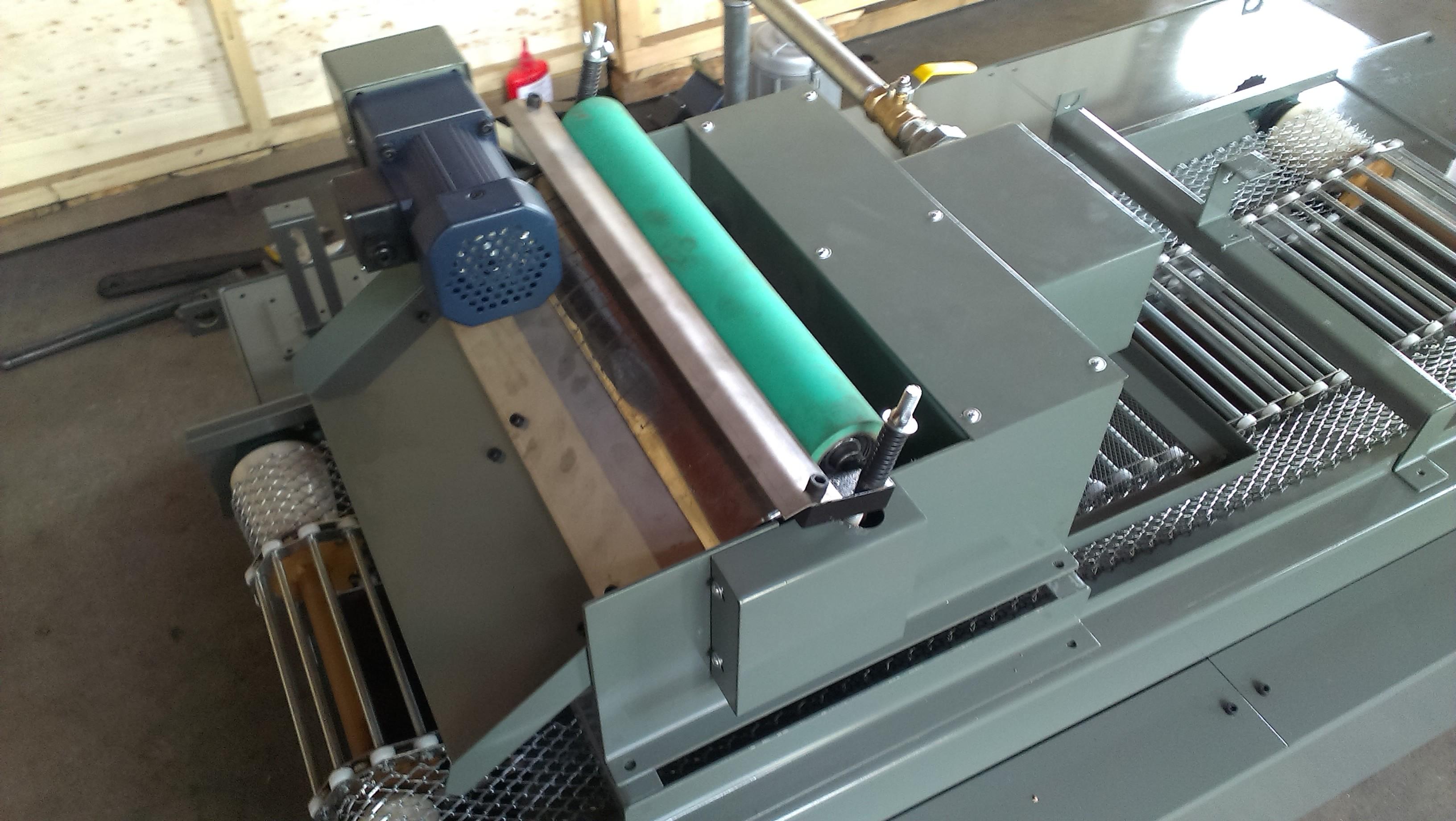 QCF系列平辊式加强磁性分离器 磁性分离机 全磁磁性分离器