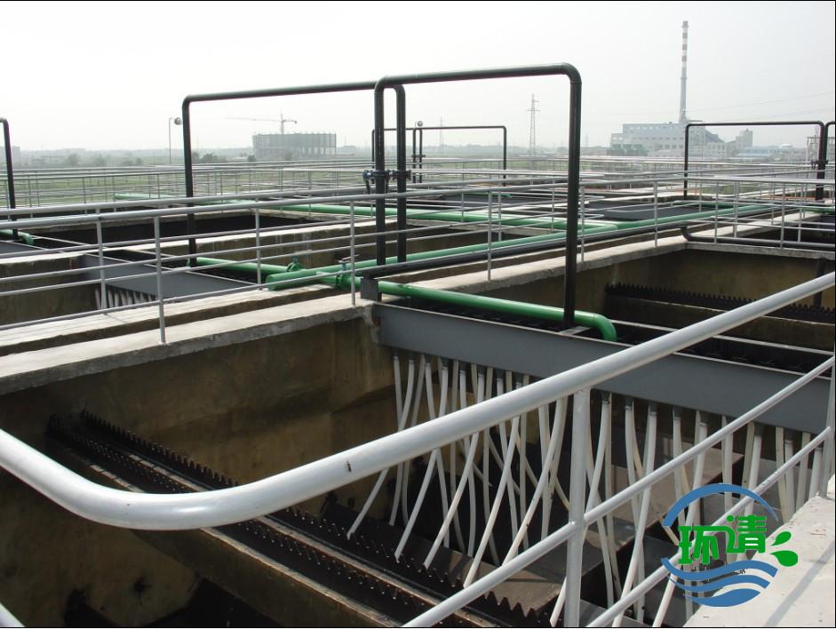 UASB布水系统