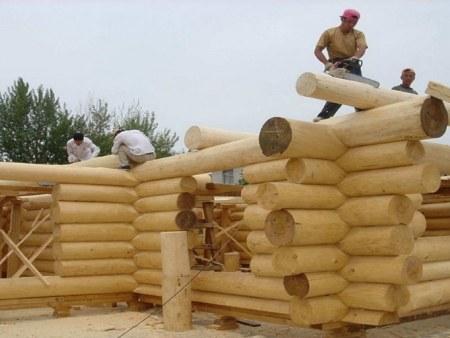 长春市防腐木工程|长春市防腐木工程报价