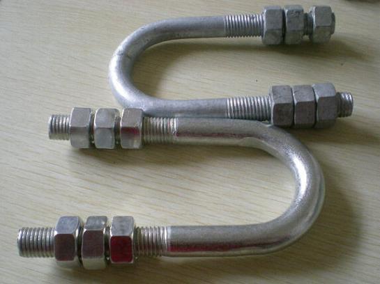 U型螺栓直销|想买好用的供应热镀锌U型螺栓,就来安华电力金具