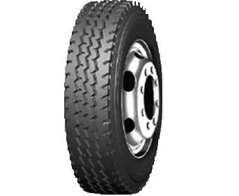中短途全轮位型轮胎
