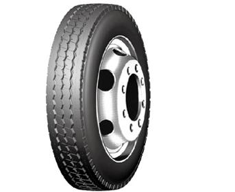 中创安全轮胎